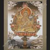 Thanka - Manjushree