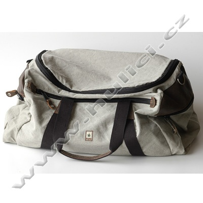Travelling bag Hemp Pure
