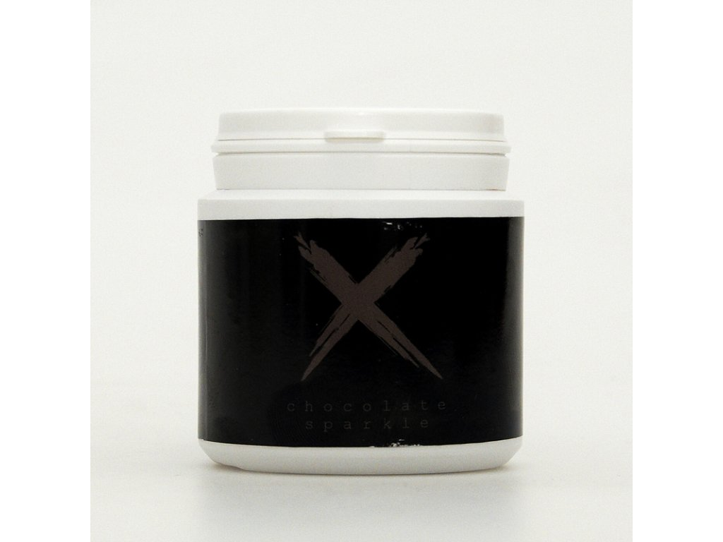 XSchischa Sparkle Chocolate 50 g