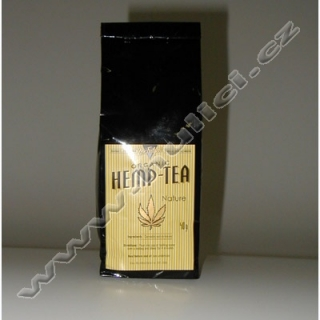 Konopný čaj Hemp Tea Nature 40 g BIO